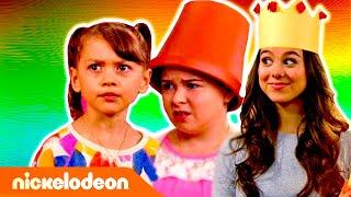 Die Thundermans | Heldinnenfigur... 🤔 | Nickelodeon Deutschland