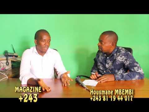 MEETING YA FELIX EPESI JOSEPH KABILA BA BEQUILLES NA SADC