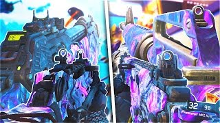 dark matter on every dlc weapon black ops 3
