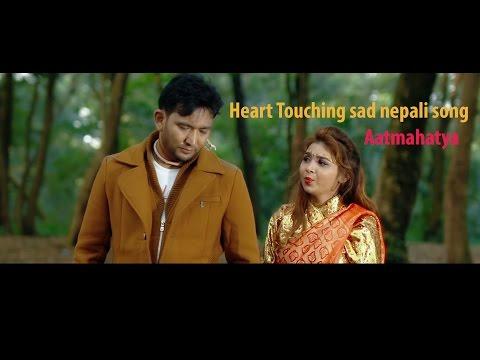 कस्को आँखा नरसाउला यो गीत हेरेर? New lok dohori geet 2074 Ft. Jhalak Sangeetam & Kriti Bhattarai HD