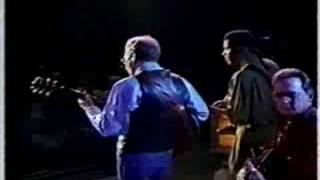 "Chet Atkins & Stanley Jordan ""Sweet Georgia Brown"""