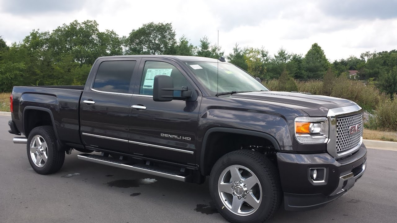 sold 2015 gmc sierra 2500 hd denali crew cab 4x4 duramax plus iridium for sale call 855 507. Black Bedroom Furniture Sets. Home Design Ideas