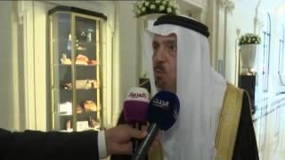 محمد بن سلمان في باريس.. اجتماعات بالقيادات الفرنسية