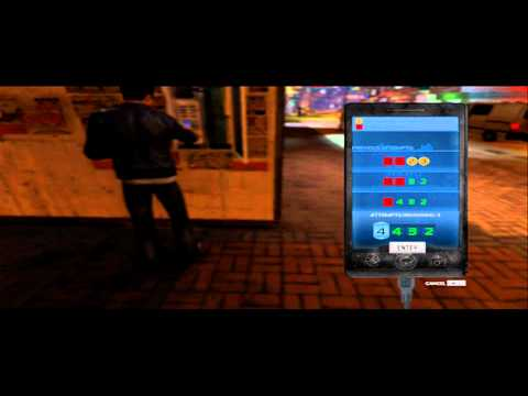 How to Hack Security Cameras in Sleeping Dogs