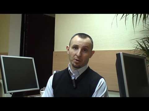 Андрей Чарыков о рынке ФОРЕКС (25.02.13)