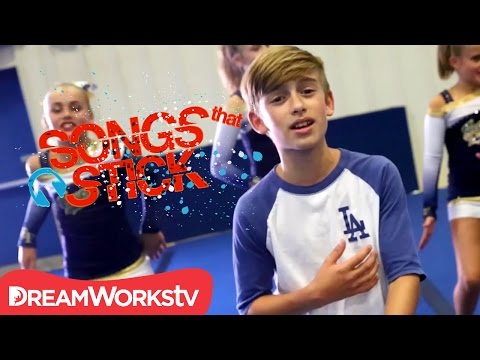 """Cheerleader"" By OMI - Cover By Johnny Orlando 