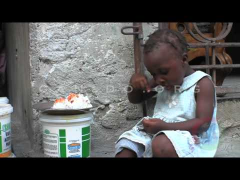 """CAN-DO - PROJECT HAITI - SEPT 2010 - """"A Moment"""""""