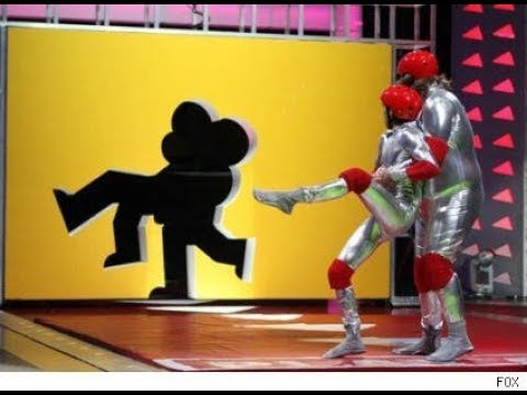 Hole in The Wall | Very Funny Episode | Hole in The Wall 100% funny | Japanese Game Show Part - 1