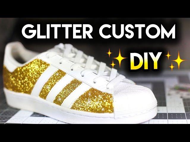 Double Sparkle Non Shedding Glitter