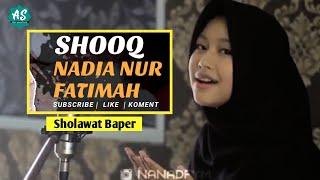 Download Shooq - Nadia Nur Fatimah