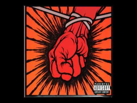 Metallica - The Unnamed Feeling HQ