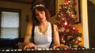 "Kristen May ""River"" (Joni Mitchell cover)"