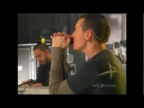 Linkin Park- AOL Sessions Performance (full show) 2007