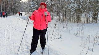 Зима в Сибири! Зимние сибирские развлечения/winter Siberian entertainment. snow in winter