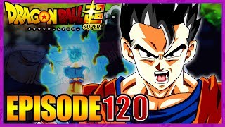 AURA-T-ON UNE FUSION ? GOHAN VA DE L'AVANT ! PRÉDICTIONS DRAGON BALL SUPER ÉPISODE 120 - LPB #86
