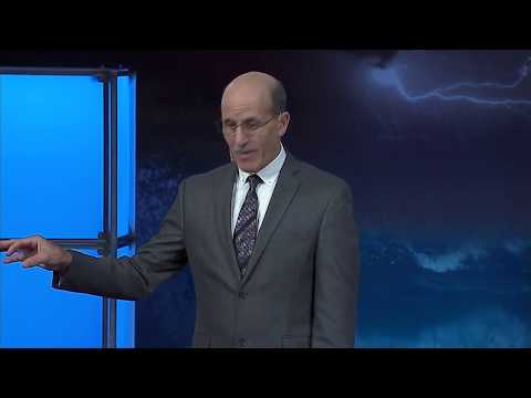 Foundations of Faith #7 - Cleansing the Temple