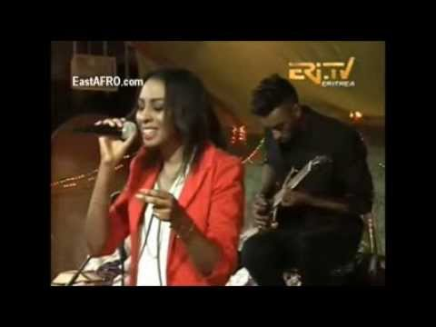 Eritrean Family Tekie Music Band with Arabic Song
