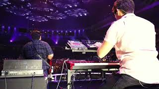 Alive - (Synths Live at Lakewood Church)