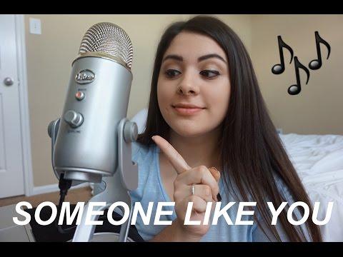 Someone Like You | Raina Lowery