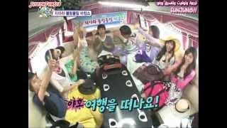 (JiyeonFunSub)T-ara H-M-Show ArabicSub Mp3