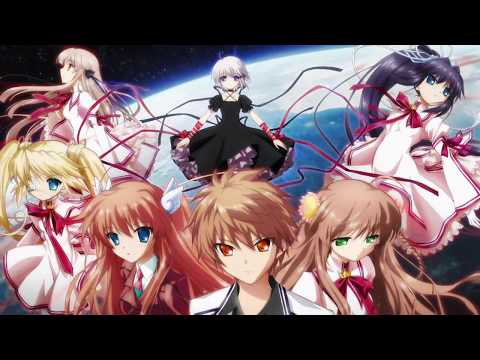 Rewrite (Terra) #1 - Visual Novel Corner☆