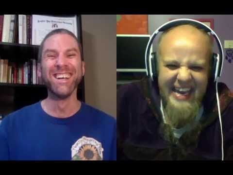 Laugh Of The Day #147 (Lawn Mower, Bicycling, Ventriloquist Laughter)