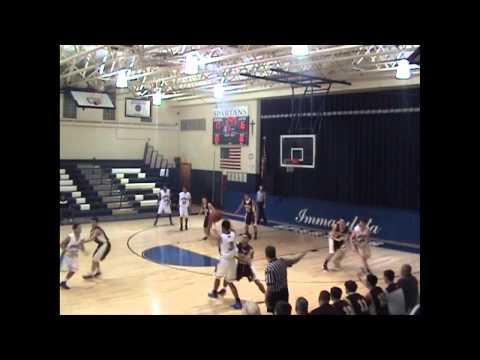 Connor Nicholson Basketball Recruitment Video