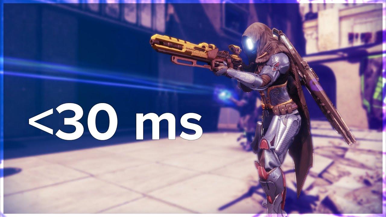 The Case For CBMM in Destiny 2