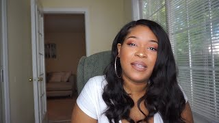 DON'T DATE IN ATLANTA! PT2. THE LIES!!! | THYLA REECE | STORYTIME