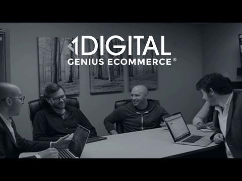 1Digital Agency product video
