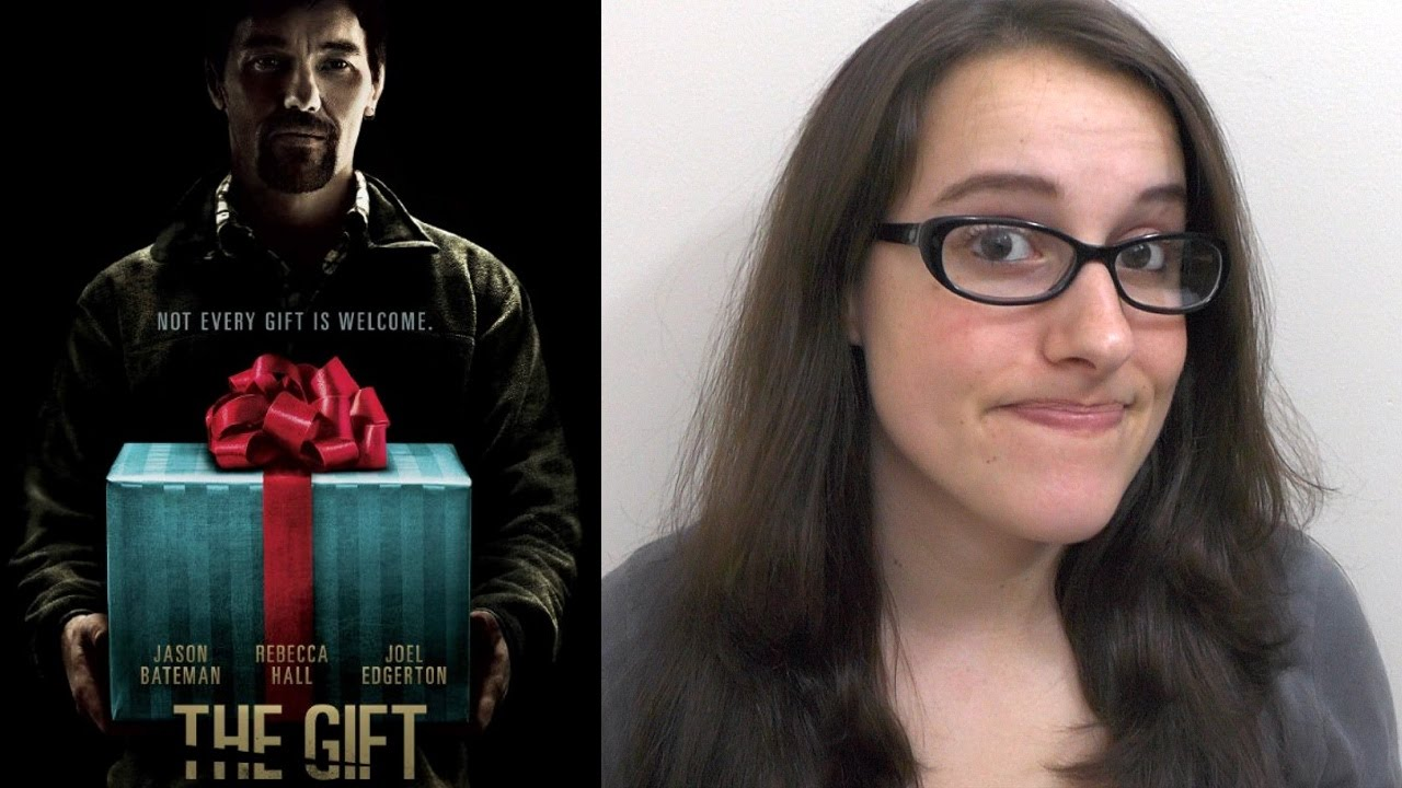 The Gift (2015) Movie Review {no spoilers} - YouTube