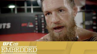 UFC 246: Embedded - Episódio 1