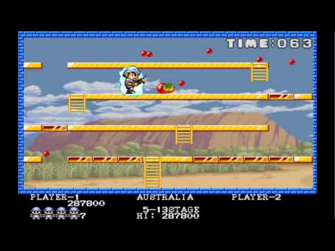 how to get mame working on retro arch