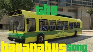 original the banana bus song ft i am wildcat vanossgaming and h2o delirious
