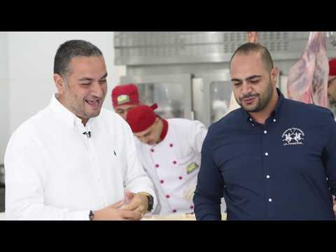 NoGarlicNoOnions in Dubai (Malhamet el Dayaa Lebanese Butchery)