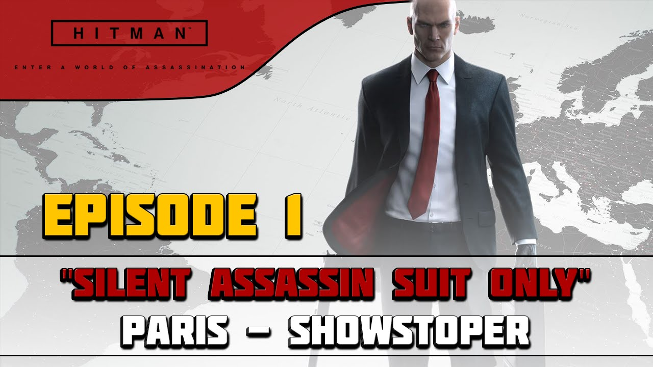 hitman 2016 bangkok silent assassin suit only