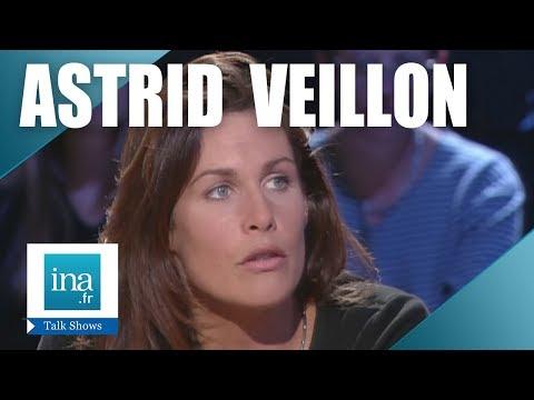 Interview par amour de Astrid Veillon - Archive INA