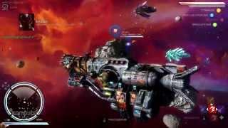 Rebel Galaxy | Review / Test / Gameplay - Raumschiffporno