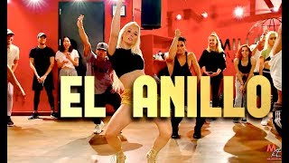 Video EL ANILLO - JENNIFER LOPEZ l Choreography by @NikaKljun download MP3, 3GP, MP4, WEBM, AVI, FLV November 2018