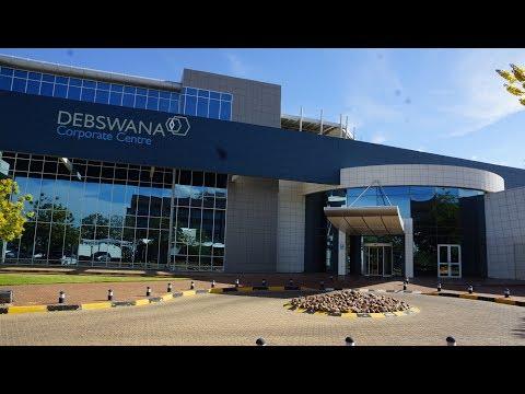 Botswana Debswana Company