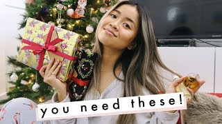 HOLIDAY GIFT GUIDE | What to get EVERYONE for Christmas!