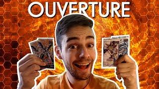 KONAMI nous envoie du Flammes de la Destruction & Saga du Duelliste !