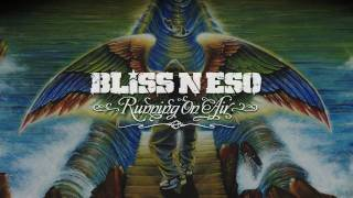 Watch Bliss N Eso Flying Through The City video