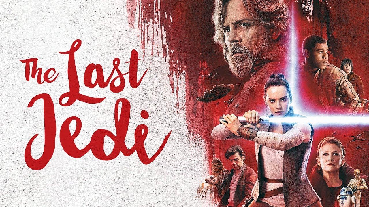 Gwiezdne Wojny: Ostatni Jedi – krótkie omówienie (spoilery)
