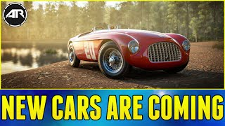 Forza Horizon 3 : MORE NEW CARS, HIDDEN CAR & UNICORN!!! (Vintage Classics, Week 3)