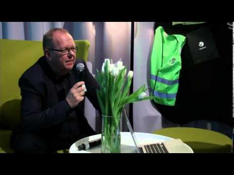 Venstre-TV: Intervju med frivillige og stortingsrepresentanter