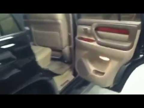 2001 Lexus 470