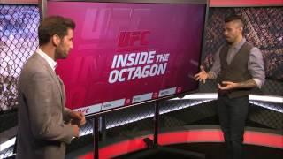 UFC 203: Inside The Octagon - Stipe Miocic vs. Alistair Overeem
