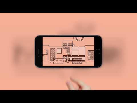 ICA Festival - App Promo