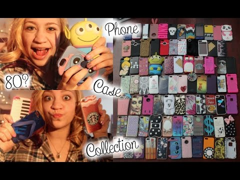 iPhone 5 Case Collection UPDATED | January 2015